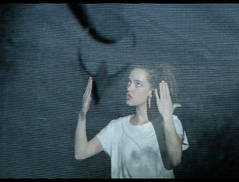 Maelström de Fabrice Melquiot. Bernardines. Mise en scène de Marie Vauzelle. © Romain Debouchaud