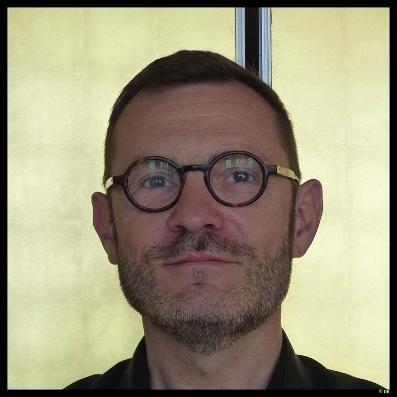 Benoît André, directeur de la Filature ©DR