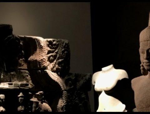 Musée Guimet ©OFGDA