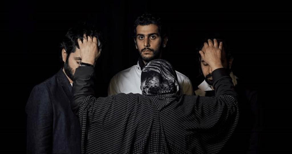 Leila se meurt Ali Chahrour © Johnny Hchaime