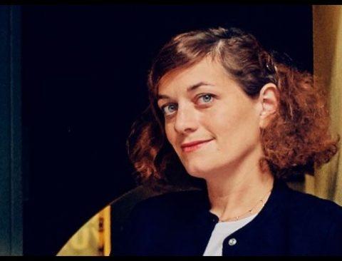 Chloé Tournier, programmatrice du MAIF Social Club © Louise Carrasco