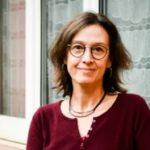 Corinne Loisel © Juliette Benhaim