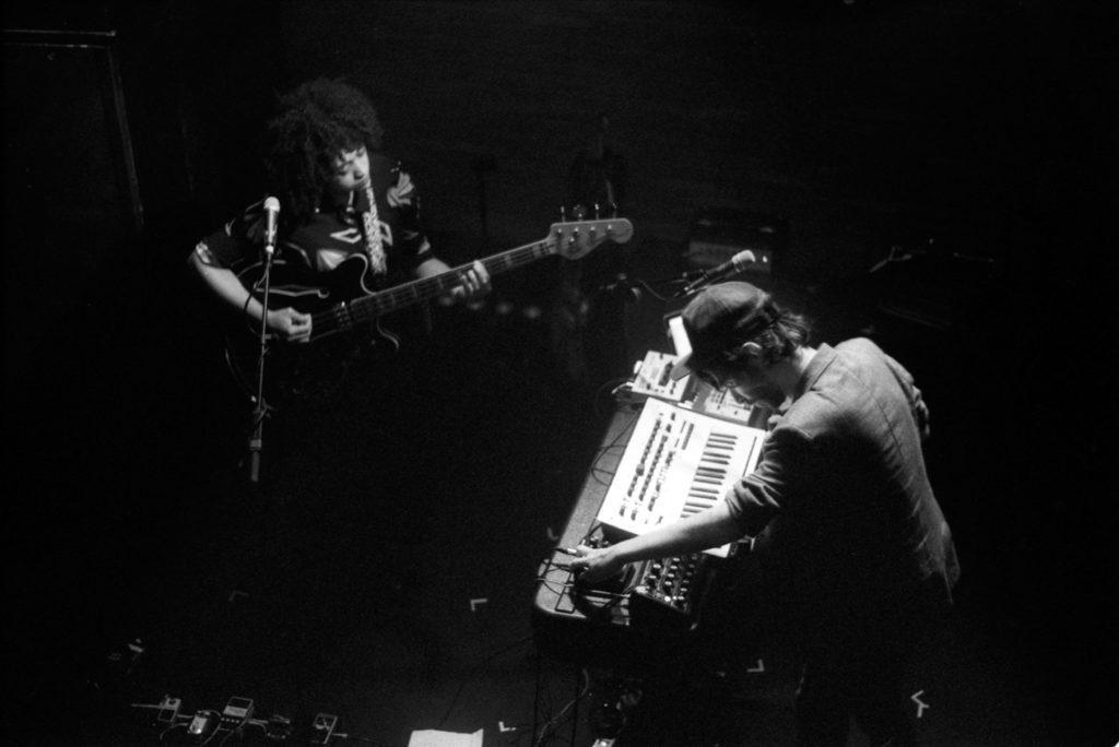 Guillaume Léglise en concert @Eve Manoée
