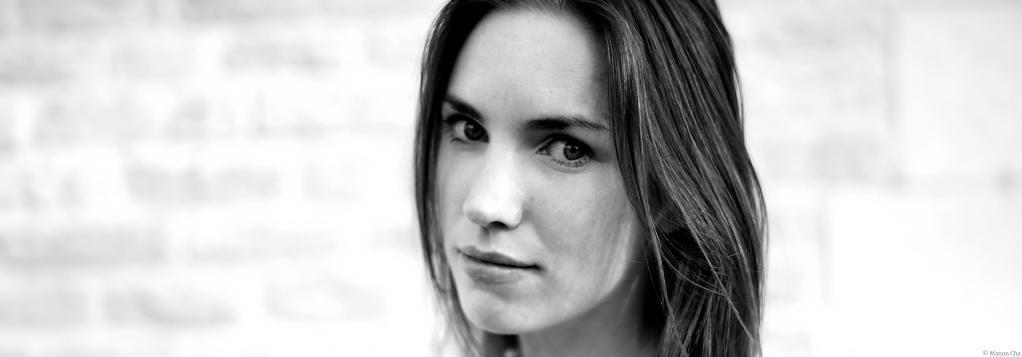Laureline Le Bris-Cep © Manon Cha