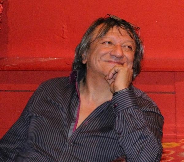 Oscar Castro © Théâtre Aleph
