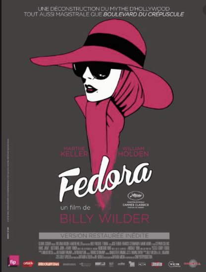 Fédora de Billy Wilder