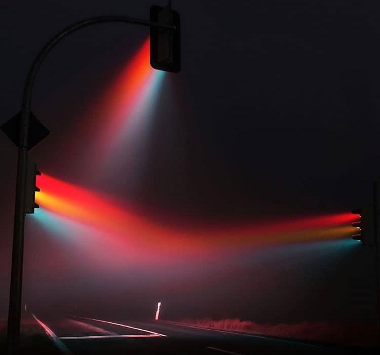 Lumières par ©Steven Chotard