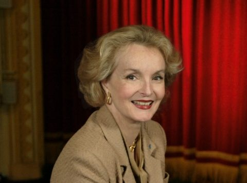 Myriam de Colombi © Théâtre Montparnasse