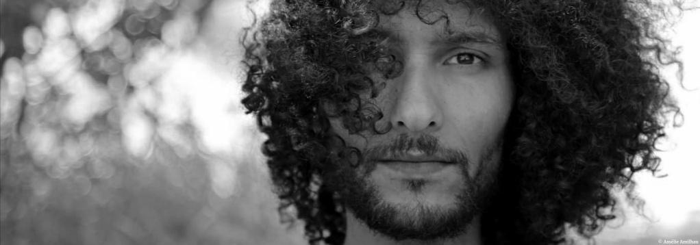 Walid Ben Selim © Amélie Amilhau