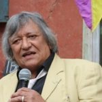Oscar Castro ©Ministerio Bienes Nacionales - Wikimedia Commons