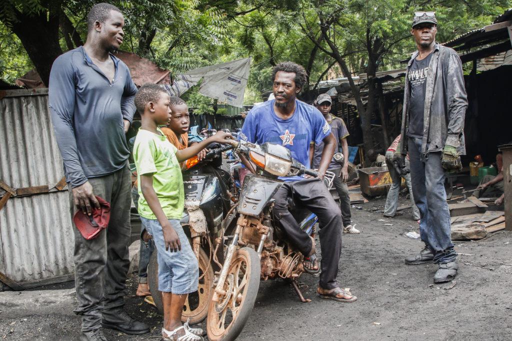 Waati d'Alou Cissé Zol © DR BAM BAM BAM