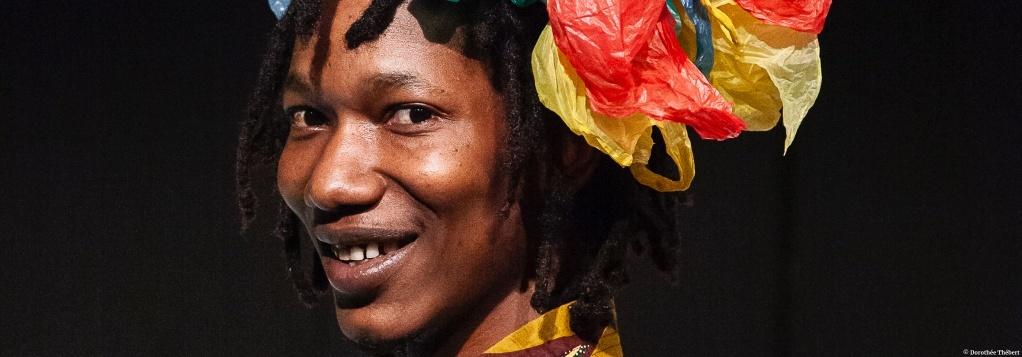 Tidiani N'Diaye © Dorothée Thébert