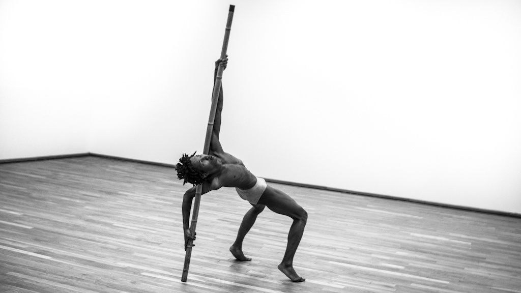 Tidiani N'diaye ©Copier Coller