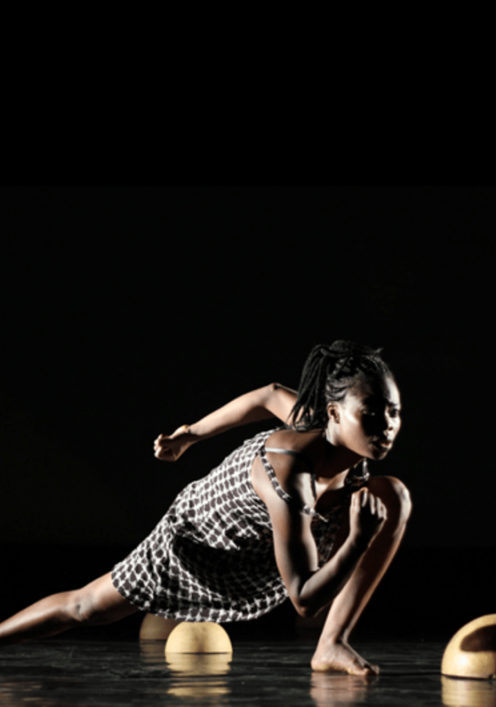 Rachelle Agbossou © DR