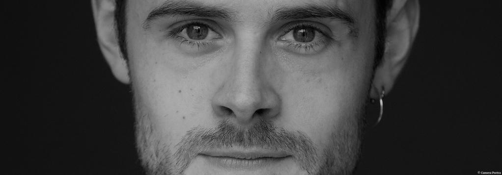 Portrait de Glenn Marausse © Camera Portrait