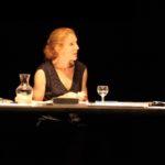 Les Imprudents d'Isabelle Lafon. Marguerite Duras. Printemps des Comédiens