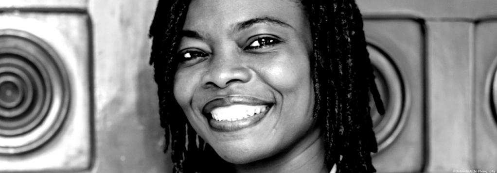 Rachelle Agbossou ©KolawoleAtcho Photography
