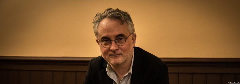 Pierre-Yves Lenoir © Simon Gosselin