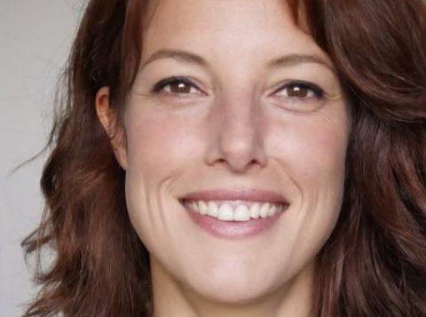 Hélène Degy © DR