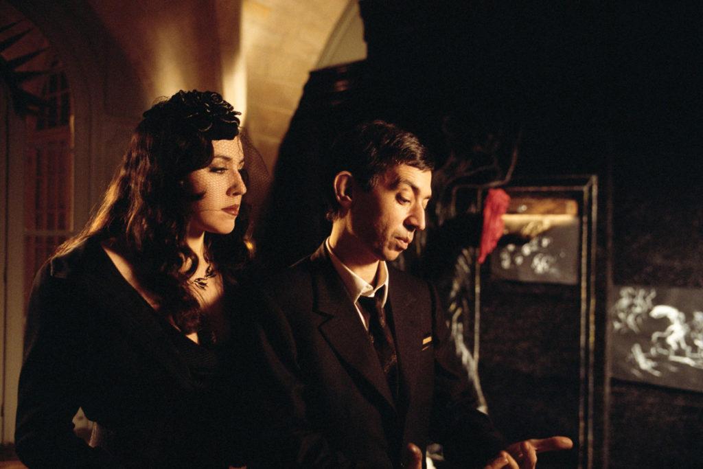 Gainsbourg (Vie Héroïque) de Joan Sfar © Universal Pictures International France
