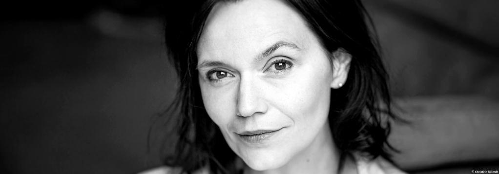 Pamela Ravassard © Christèle Billault