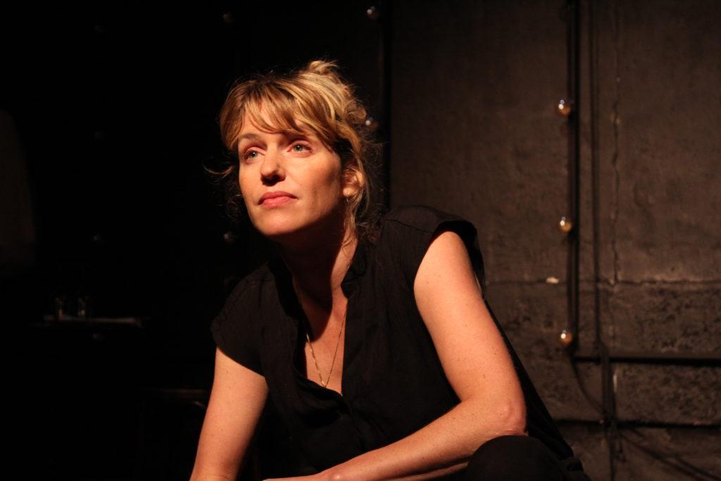 L'élu(e) Camille Bardery © Leila Morgan