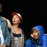 Jamais labour n'est trop profond de Thomas Scimeca, Anne-Élodie Sorlin & Maxence Tual Festival Paris l'été © Ph. Lebruman