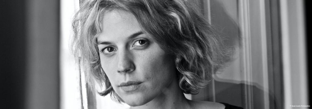 Maëlle Poésy © Jean Louis Fernandez